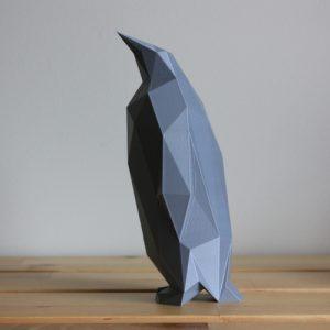 3D printed Penguin 3D printing